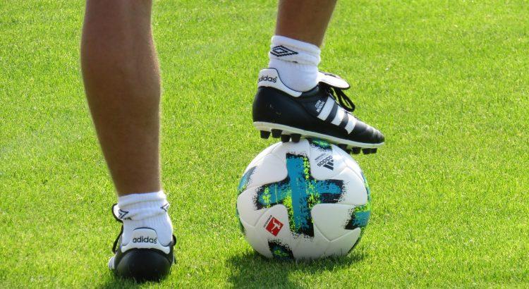 cfecee3a072 Undgå vabler med dine nye fodboldstøvler – Byen Der Kalder